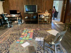 Workroom Editing Suite